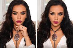 DIY Makeup Tutorials : Chic Boho Makeup Tutorial Perfect For Any Season Boho Makeup, Diy Makeup, Makeup Tips, Makeup Tutorials, Makeup Ideas, Eyeshadow Tutorials, Eyeshadow For Brown Eyes, Best Eyeshadow, Makeup For Brown Eyes