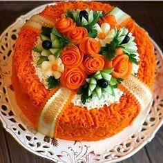 Savoury Cake, Food Design, Acai Bowl, Waffles, Food Photography, Veggies, Baking, Breakfast, Desserts