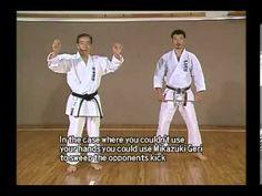 Shotokan KarateDo 松濤館流 空手道 Hirokazu Kanazawa 金澤 弘和 - YouTube