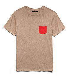 21MEN | Men's basics: cotton t-shirts, long sleeve shirts, v-necks