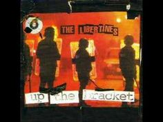 The Libertines - tell the king