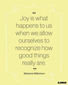 Happiness Quote From Author Marianne Williamson - P.S:You can lose weight fast at RaspTea.com