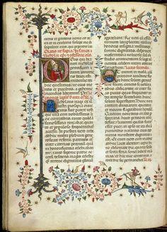 c. 1434 - Des drôleries gothiques au bes... - Extrait de la deuxième partie... - Anne Ritz-Guilbert - INHA
