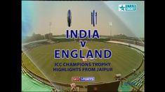 ICC CHAMPIONS TROPHY 2006 INDIA VS ENGLAND FULL MATCH HIGHLIGHTS ||: ICC CHAMPIONS TROPHY 2006 INDIA VS ENGLAND FULL MATCH HIGHLIGHTS ||…
