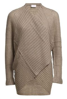 Vila - Lulux Knit Cardigan from Boozt - 329,95