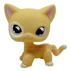 Cheap littlest pet, Buy Quality lps lps directly from China lps purple Suppliers: Littlest Pet Rare Yellow Orange Shorthair Cat Purple Moon Eyes lps 855 Enjoy ✓Free Shipping Worldwide! ✓Limited Time Sale ✓Easy Return.