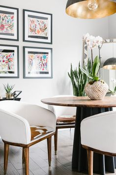 DOMINO:This Eclectic Home Will Inspire Your Next Decor Decision (and Vacation)