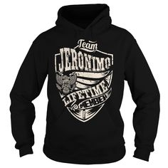 [Hot tshirt name font] Last Name Surname Tshirts  Team JERONIMO Lifetime Member Eagle  Discount 5%  JERONIMO Last Name Surname Tshirts. Team JERONIMO Lifetime Member  Tshirt Guys Lady Hodie  SHARE and Get Discount Today Order now before we SELL OUT  Camping kurowski last name surname name surname tshirts team jeronimo lifetime member eagle