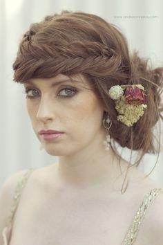 Andre Sonnekus Photography: Rustic Grunge Styled Shoot - Johannesburg Wedding Photographer