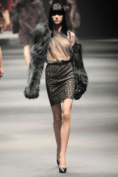 Lanvin Fall 2010 Ready-to-Wear - Collection - Gallery - Style.com