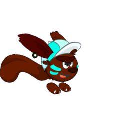 Profil joueur Coco du jeu de tchat ado Blablatopia