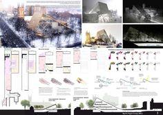 M2DS architects   BLOG: Concurso Museo Nacional de Bellas Artes - Québec
