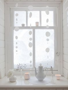 Wit venster - vtwonen