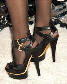 yves saint laurent shoes