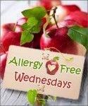 allergy-free wednesdays, blog hop, afw, gluten free, dairy free, vegan, paleo, grain free http://laurasglutenfreepantry.com/2013/06/allergy-free-wednesdays-blog-hop-week-72-personal-pan-cauliflower-pizza-asparagus-fries-egg-stuffed-avocado-grain-free-coconut-fruit-tart.html