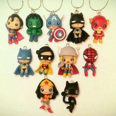 Super eroes