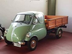 Go Kart Frame, Piaggio Ape, Work Horses, Trucks, Concept Cars, Cars And Motorcycles, Recreational Vehicles, Automobile, Vans