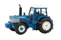 Tomy 43012 Britains Big Farm Ford Tractor 3 for sale Wrangler Shirts, Farm Toys, Scale Models, Diecast, Tractors, Brand New, Big, Accessories, Tomy