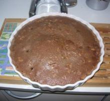 Recette - Moelleux au chocolat au micro-ondes - Proposée par 750 grammes