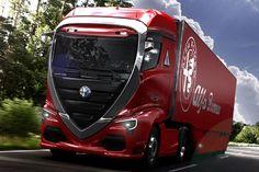 Alfa Romeo's Sports Sedan is a Future Classic: HagertyThe 2017 Alfa Romeo Giulia Quadrifoglio has Ferrari, Lamborghini, Big Trucks, Cool Trucks, Alfa Romeo Quadrifoglio, Alfa Alfa, Small Luxury Cars, Alfa Romeo Cars, Auto Alfa Romeo