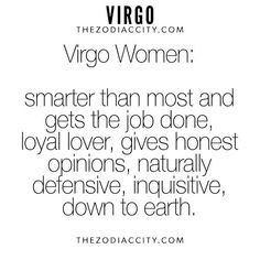 Zodiac Virgo Women. For more interesting facts on the zodiac signs, click here.