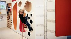 Espacios Cool para Niños: Guarderias en Noruega