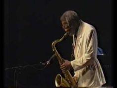 The 50 Greatest Saxophonists…EVER!!! 10-1 | burning ambulance