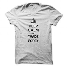 Keep Calm and Trade Forex - #diy gift #zip up hoodie. TRY => https://www.sunfrog.com/LifeStyle/Keep-Calm-and-Trade-Forex-White-59032489-Guys.html?id=60505