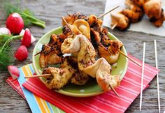 Pestobrot Foto: A. Jungwirth Tandoori Chicken, Cauliflower, Vegetables, Ethnic Recipes, Food, Oven, Chef Recipes, Food Food, Cauliflowers