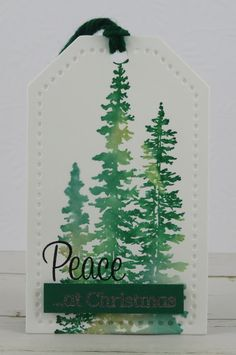 Corporated: 25 Days of Christmas Tags 2018 – Day 14 + Loll's – Christimas ! 25 Days Of Christmas, Christmas Gift Tags, Stampin Up, Card Crafts, Card Patterns, Ink, Cats, Holiday, Scrapbooking