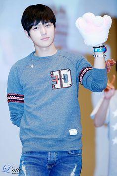 150921 #인피니트 L - Busan Fansign