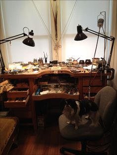 Slideshow for The Jeweler's Bench Exchange