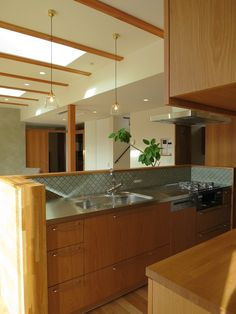 IMG_0759 Kitchen Cabinets, House Design, Interior, Home Decor, Laundry Room, Small Kitchens, Houses, Decoration Home, Indoor
