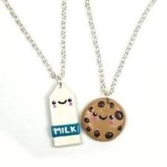 cute stuff for teens | CUTE teen BFF necklace lot!