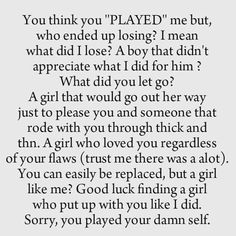 Utter truth right there. Mood Quotes, Positive Quotes, Life Quotes, Qoutes, Asshole Quotes, Hurt Quotes, Quotes To Live By, You Broke Me Quotes, Meaningful Quotes