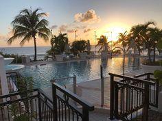 Pool @ #lasamanna hôtel #sunshine