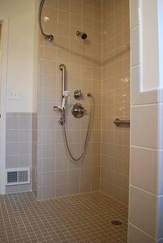 Bathroom Remodels For Handicapped Caps Remodeling Bathroom Modifications