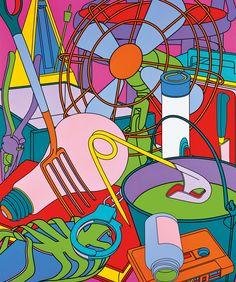 2000′s | Michael Craig Martin