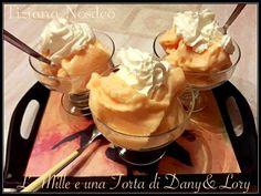 GELATO VELOCE AL MELONE, CON IL BIMBY RICETTA DI: Tiziana Nosdeo Ingredienti: - 400 gr Melone maturo e profumato - 100 gr Zucchero - 250 gr Yogurt