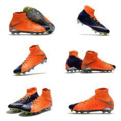d7449afdfb La chaussure de football terrain dur chaussure Nike Hypervenom Phantom III  Fit dynamique offre un contrle