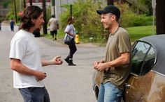'Out of the Furnace' Movie Review