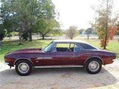 Chevrolet Camaro 1967, Chevy Camaro, 2017 Acura Nsx, Pony Car, Sweet Cars, Mopar, Muscle Cars, Vintage Cars, Hot Rods