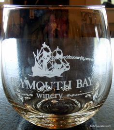 Plymouth Bay Winery, Massachusetts ... We loved this place! The owners were so so sweet. And the wine was amazing. Highly recommend!