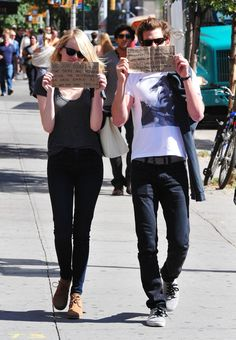 Another Reason To Love Emma Stone And Andrew Garfield
