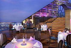 Lebua Hotel at State Tower Bangkok