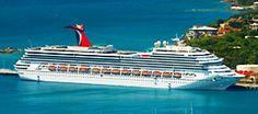 LOVE this cruise ship!