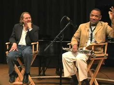 Loyola University Forum with Jazz Saxophonist Kirk Whalum