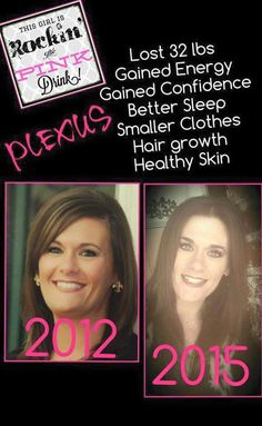 New pleximonies EVERYDAY peeps!! With a 60-day guarantee, what do you have to lose?!? More energy, better sleep, and oh yea 32lbs!!