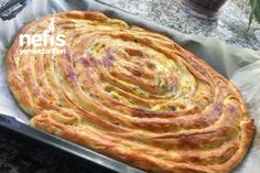 Boșnak Böreği Tarifi nasıl yapılır? Boșnak Böreği Tarifi'nin resimli anlatımı ve deneyenlerin fotoğrafları burada. Yazar: Eda'nın Mutfağı ✔️ #boşnakböreği #börektarifleri #nefisyemektarifleri #yemektarifleri #tarifsunum #lezzetlitarifler #lezzet #sunum #sunumönemlidir #tarif #yemek #food #yummy