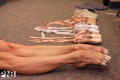 Good Ballet Feet